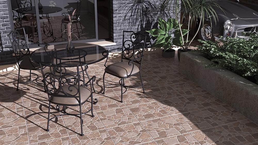 Керамогранит Golden Tile Cortile